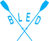 Logo Club Bled Eslovènia